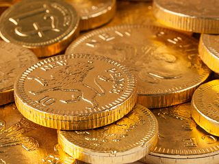 photo credit: Chocolate Coins via photopin (license)