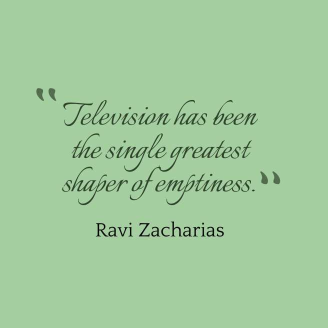 zacharias bad tv-