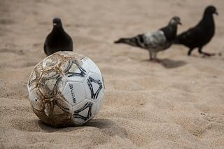 coach soccer