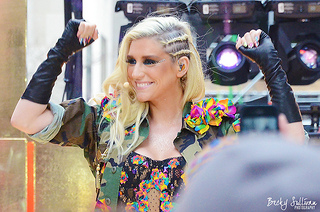 photo credit: KE$HA via photopin (license)