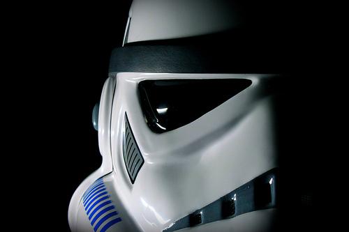 photo credit: Stormtrooper via photopin (license)