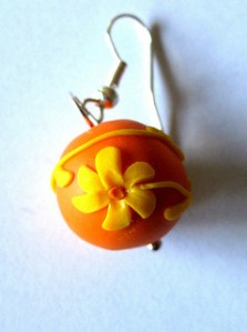photo credit: Sunny Flowers Earrings via photopin (license)