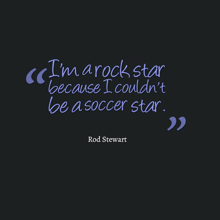 youth soccer quote