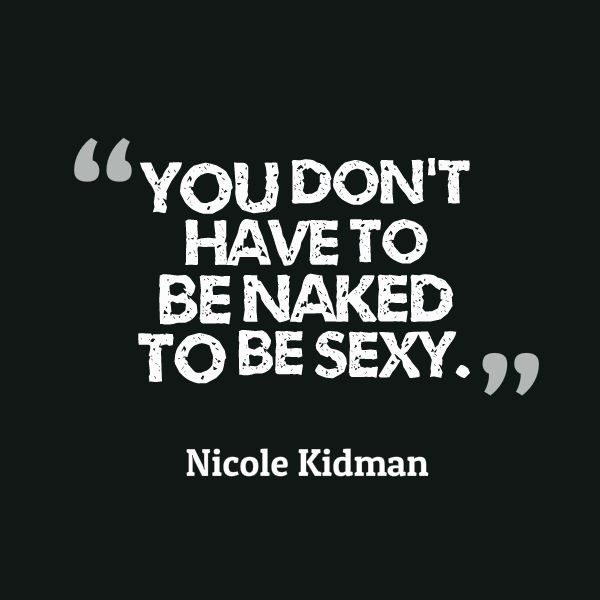 naked quote