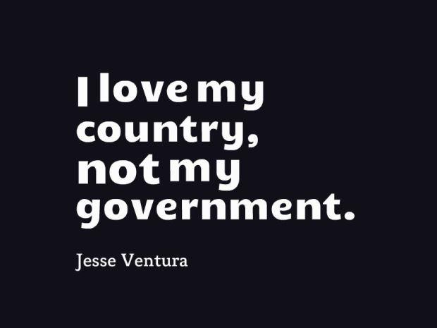libertarianism quote