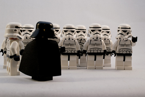 photo credit: #22/366 Meet The Squad via photopin (license)