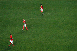 photo credit: [liga Sagres] Benfica x P.Ferreira : 2 via photopin (license)