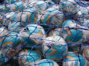 photo credit: Close up of balls via photopin (license)