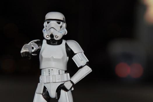 stormtrooper dance