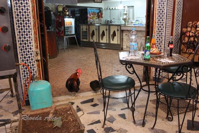rhonda restaurant