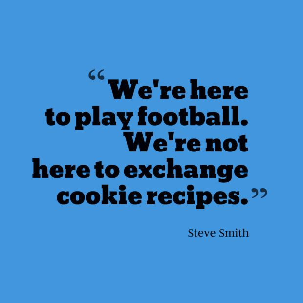 smitty quote