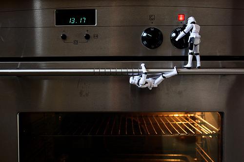 kitchen skinny