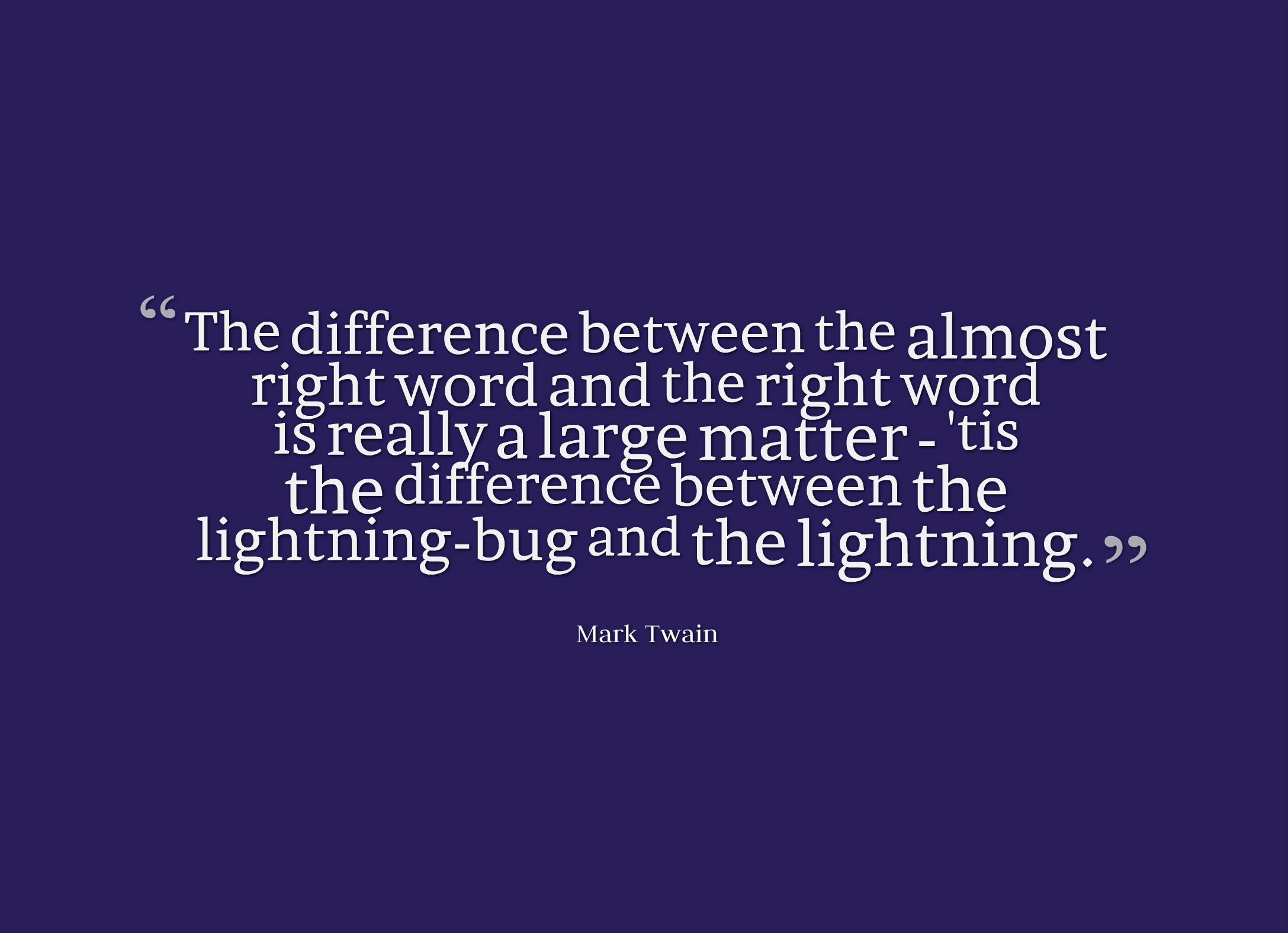 Lightning Love Quote Love Quotes Pag