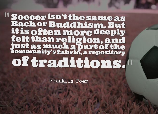 world cup quote