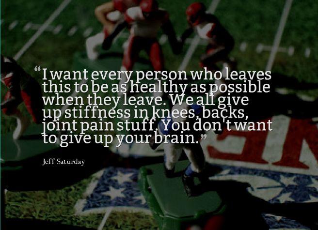 concussion quote