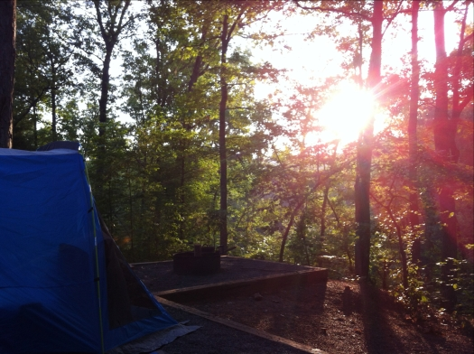 july4 sunrise