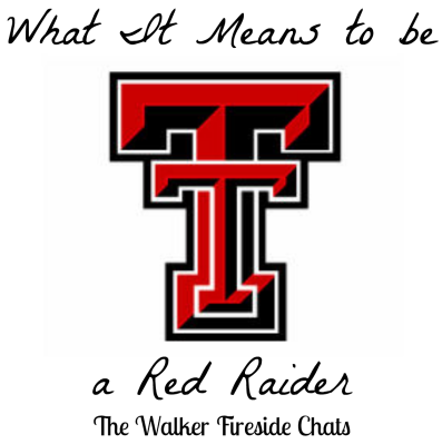 What It Means to be a Red Raider