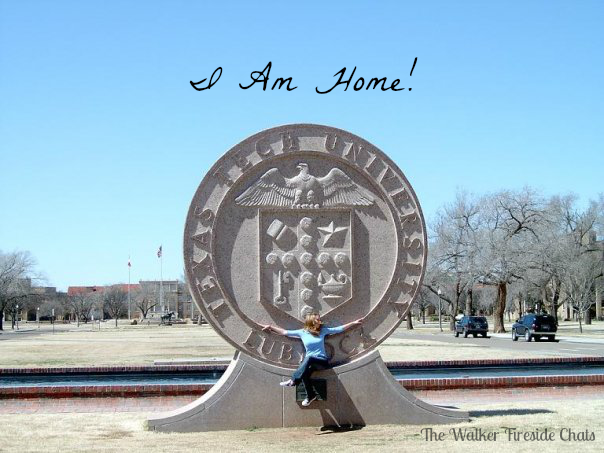 Texas Tech Seal