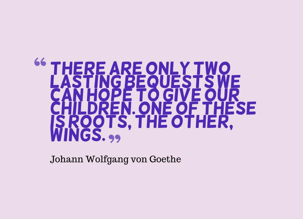 children quote