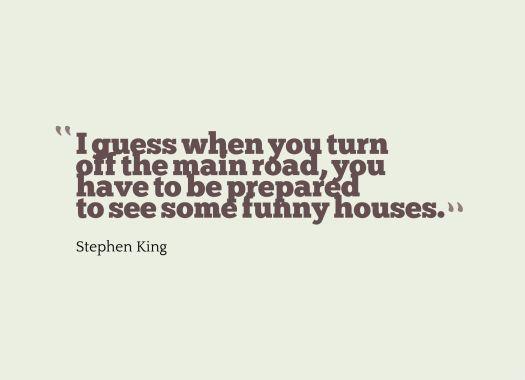 be prepared quote