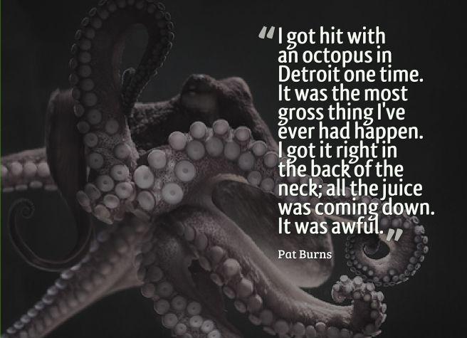 octopus quote