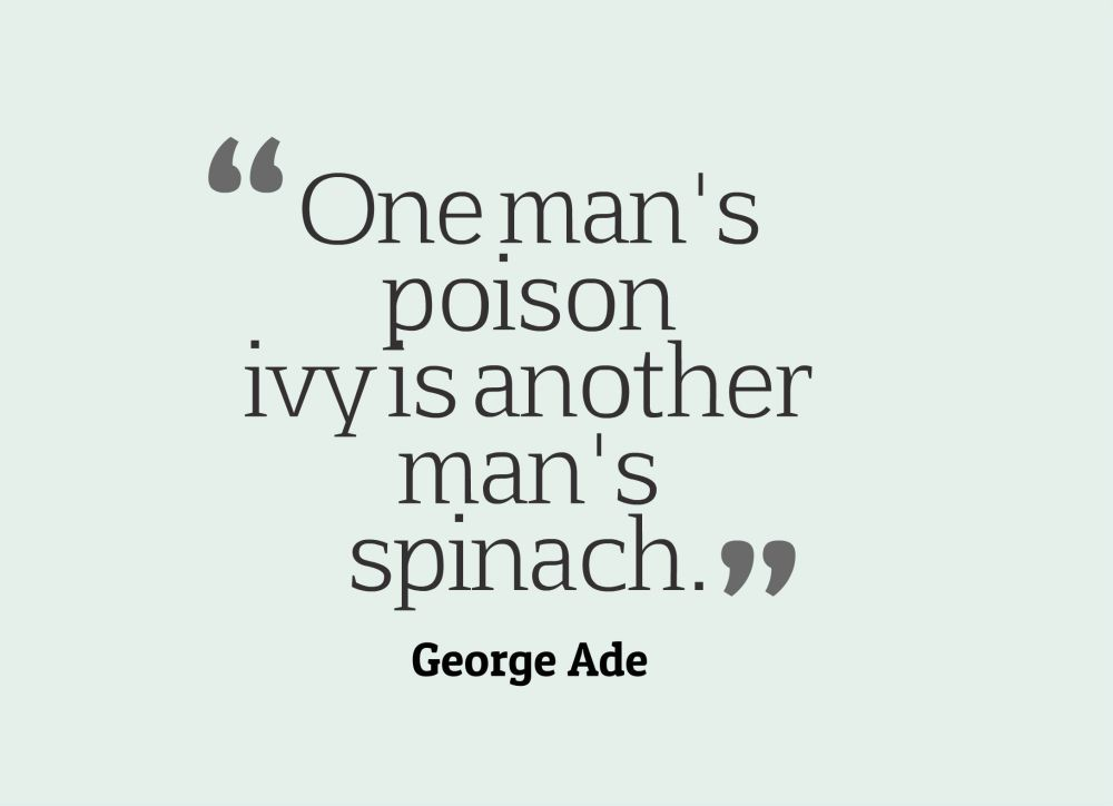 poison ivy quote