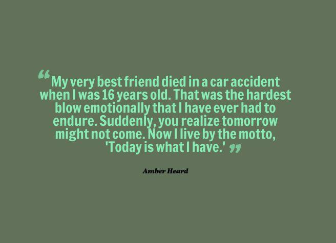 crash quote