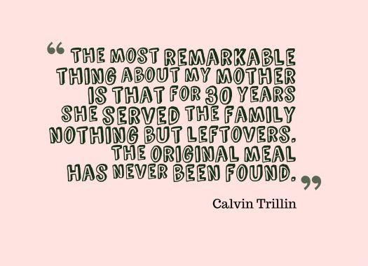 leftovers quote