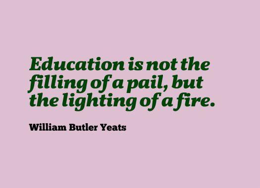 school quote