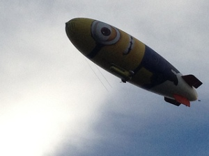 photo credit: Minion Airship via photopin (license)