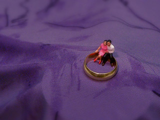 photo credit: Getting Married via photopin (license)