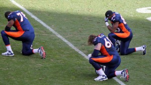 photo credit: Tebowing via photopin (license)
