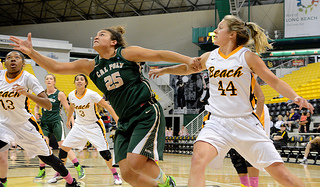 photo credit: Cal Poly San Luis Obispo Women's Basketball 2014-15 via photopin (license)