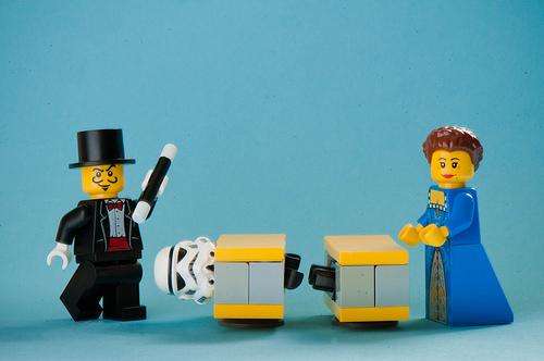 photo credit: Abracadabra! via photopin (license)