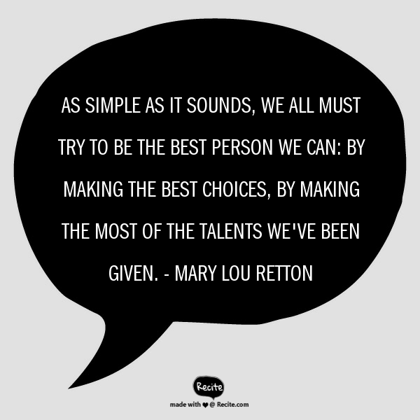 retton quote