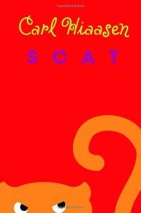 scat book