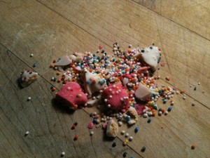 photo credit: Mother's Circus Animal Cookie Carnage via photopin (license)