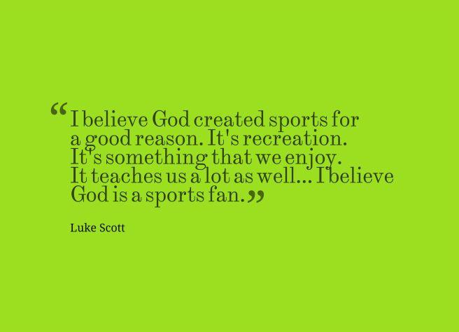 fan quote