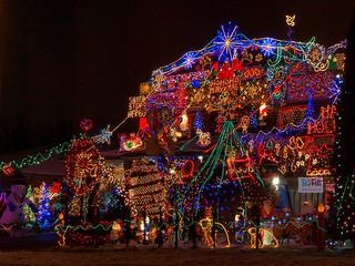 photo credit: Christmas Spirit via photopin (license)
