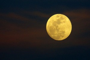 photo credit: Full Moon via photopin (license)