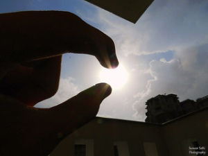 photo credit: The power of sun in my hand via photopin (license)