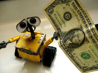 disney money