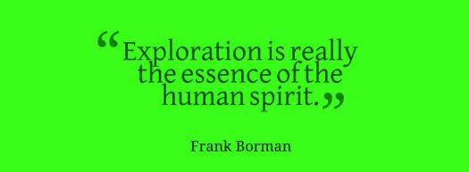 exploration quote