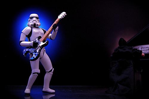 photo credit: Death Star Metal via photopin (license)