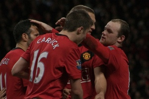 photo credit: Man Utd V Everton-19 via photopin (license)