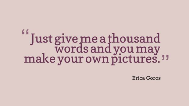 pictures quote