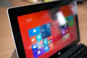 photo credit: Microsoft Surface 2 via photopin (license)