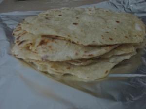 photo credit: Flour tortillas via photopin (license)