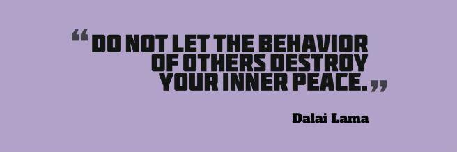 behavior quote