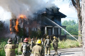 photo credit: Detroit firefighters via photopin (license)